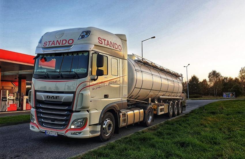 EURO 6 emission standards