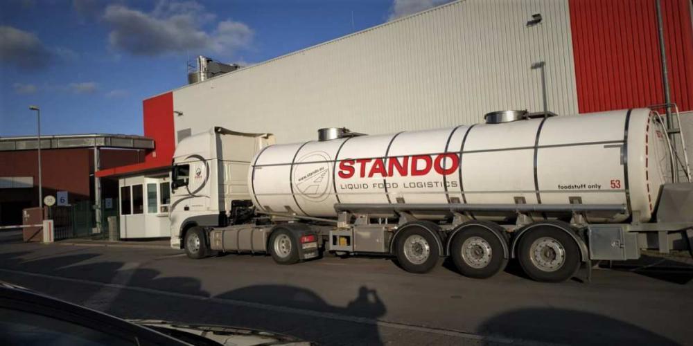 Transport specjalistyczny to wymagająca gałąź przemysłu.