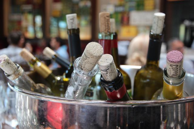 Transport alkoholi - piwo, wino i wódka
