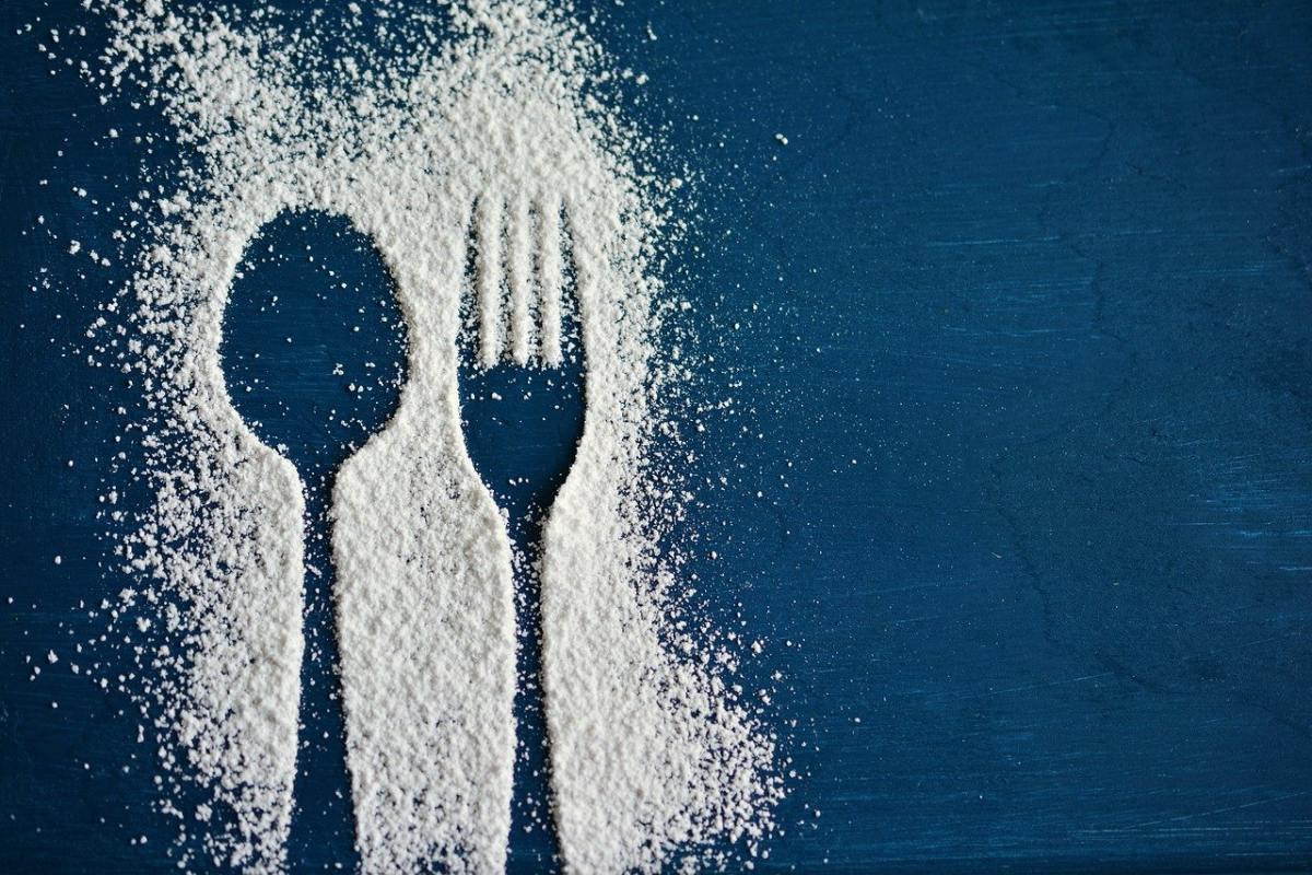 Transport cukru